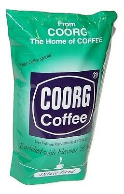 Coorg Filter coffee 500gm