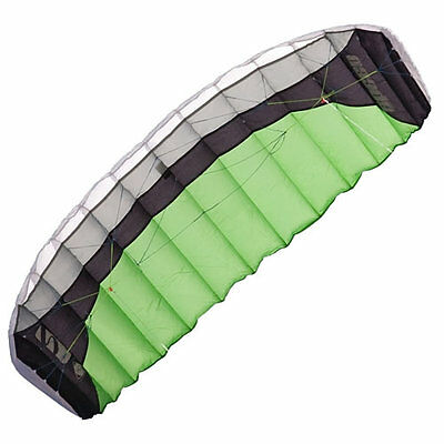 Hq Symphony Speed 2.0M Power Kite Package