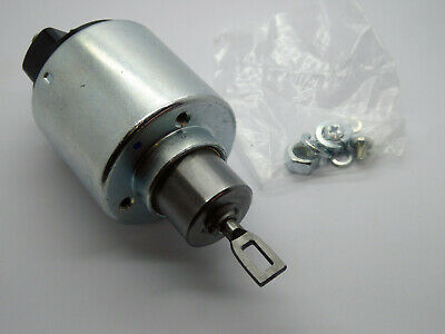 Monark Magnetic Switch for Mercedes W123 & S123 Starter Solenoid Switch