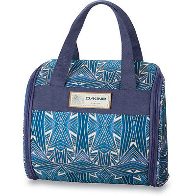 Dakine Diva Womens Bag Vanity Case - Furrow One Size