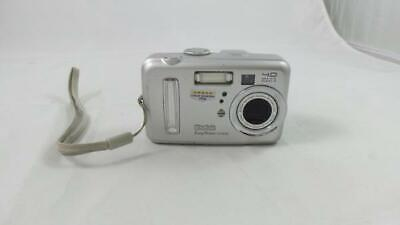 Kodak Easyshare CX7430 4 MP Digital Camera with 3x Optical Zoom (8962144)