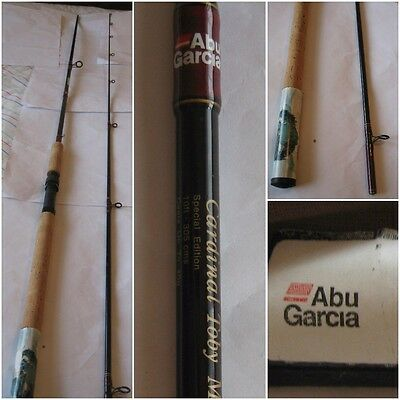 *NEW* 10 ft ABU Garcia Cardinal Toby MKII 2100 Fly Rod 919078