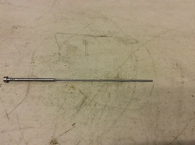 "PCS SP5-62 SP5  1/16"" Pin Dia. 1/4"" Head Dia. Die Ejector Pin"