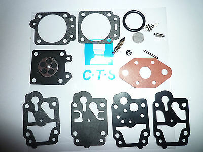 Walbro K20-WYL Carburetor Carb Rebuild Repair Set Kit