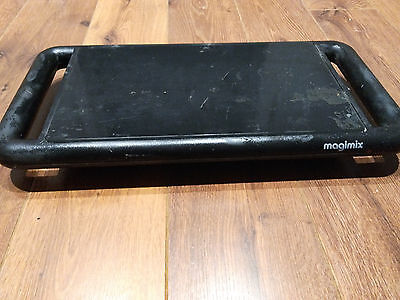 Table top food warmer hot plate -  electric cordless Magimix