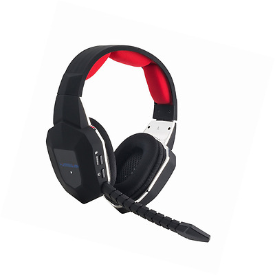 Auriculares Gaming Inalambricos 2.4 Ghz Xbox 360/ Xbox One/ PS3/ PS4/ PC OFERTA