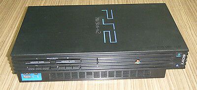 Sony Playstation 2 PS2 Game Console Only model SCPH-39002