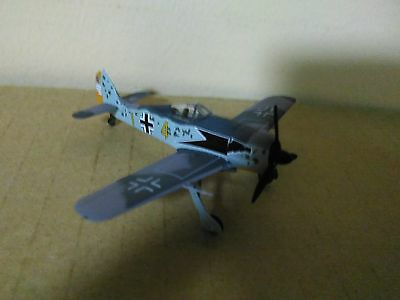 F-Toys 1/144 WING KIT COLLECTION, #02A Fw190-A (Hauptmann Siegfried Schnell)