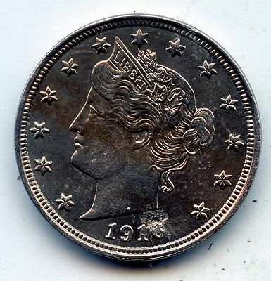 1910-p Liberty head Nickel (SEE PROMOTION)