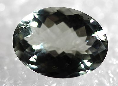 Genuine Natural Green Amethyst ,Jewelry Grade AM-70