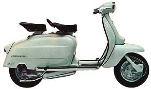MANUALE OFFICINA INNOCENTI LAMBRETTA LI,TV,SPECIAL,SX,GP,DL WORKSHOP MANUAL mail