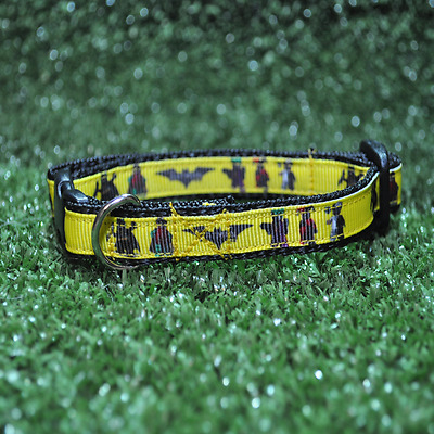 LEGO BATMAN SUPERHERO Cat Kitten Puppy Small Dog Collar