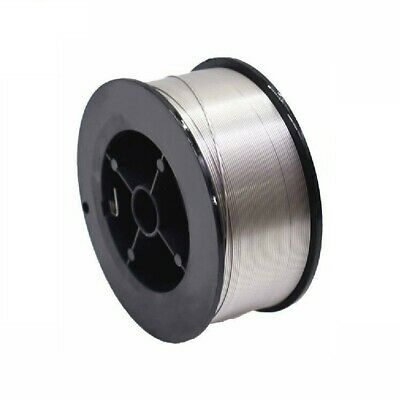 """MIG Welding ER316L Stainless Steel Mig Wire 316L .035"""" 2 lb Roll 316L-035-2"""
