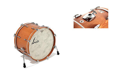 Sonor Vintage 22x14 Bassdrum WM Vintage Natural