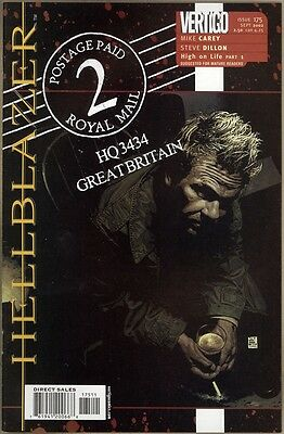 Hellblazer #175 - VF/NM