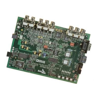 1 x Analog Devices ADZS-BF533-EZLITE, Evaluation Board for ADZS-BF533