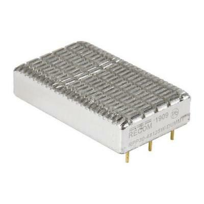 1 x Recom RPP50-2412S, Vout 12V dc Isolated DC-DC Converter, Vin 18-36V dc