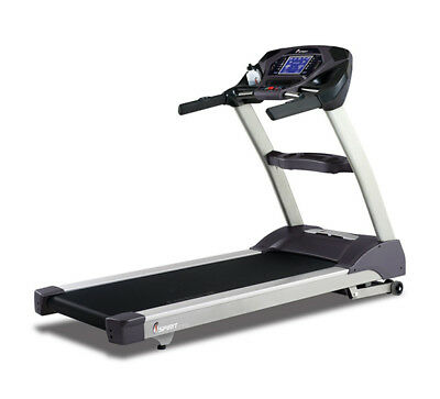 New Spirit Xt685 Treadmill