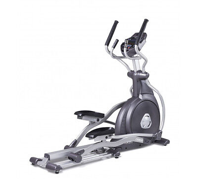 New Spirit Ce800 Cross Trainer
