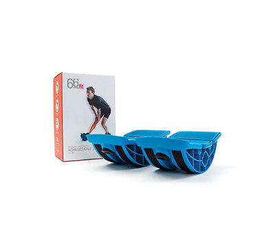 New 66Fit Achilles And Calf Stretcher Mens Accessories