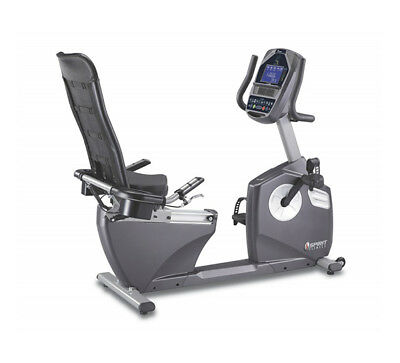 New Spirit Xbr95 Recumbent Bike