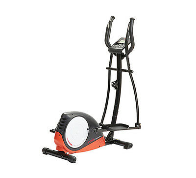 New York Ybr Axt 120 Cross Trainer