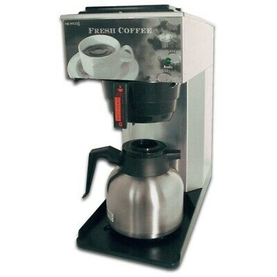 Newco AK-TC Coffee Brewer 101767 **NEW** Authorized Seller