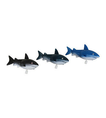 Wind Up Swimming Sharks