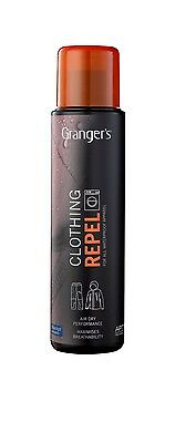 Clothing Repel - 300ml GRF74 GRANGERS