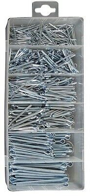 Cotter Pins - Assorted - Pack Of 555 PXP132 PEARL CONSUMABLES