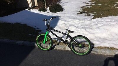 Custom Bmx Bike For Sale