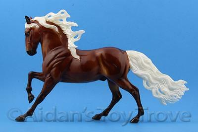 Breyer 711185 Jubilee - Traditional Model Horse  BreyerFest SR Glossy Andalusian
