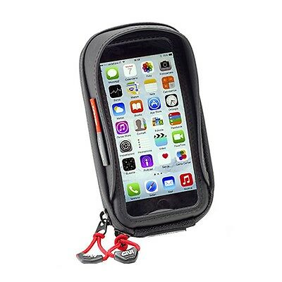Support Givi Smartphone S956B pour iPhone 6/Samsung A5
