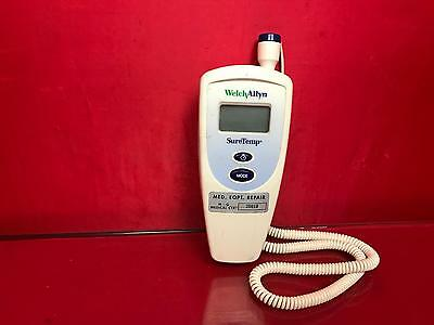 Welch Allyn SURETEMP THERMOMETER