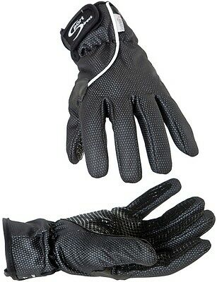 Cycle Windbreaker Gloves - Black - Small SHS30S SPORT DIRECT