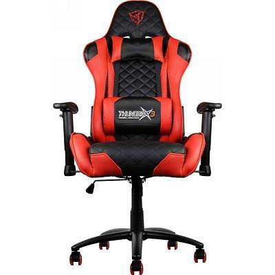 ---Limited Ver--- ThunderX3 TGC12 Series Gaming Chair - Black/Orange