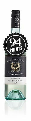 West Cape Howe Sauvignon Blanc - Dozen - White Wine