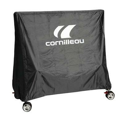 Cornilleau Premium Polyester Table Tennis Table Cover