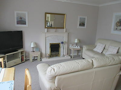 Two bedroom Holiday Chalet in Cowes available October till March