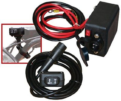 Champion Power C18014 Winch Rocker Switch Remote Winch Remote Control System
