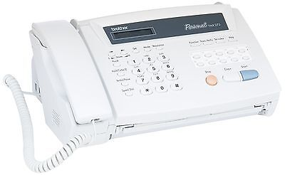 Brother FAX275 Personal Fax and Telephone [NO VAT]