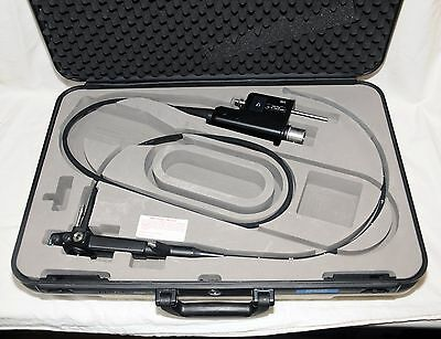 Pentax EB-1830T3 Video Bronchoscope, Endoscopy, With Hard Shell Case, 2x Avail
