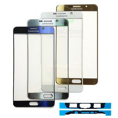 Oem Original Quality Replacement Front Screen Glass for Samsung Galaxy Note 5