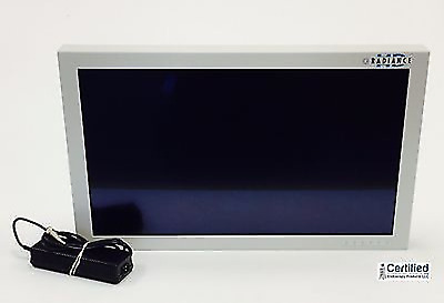 """NDS 32"""" HD Endoscopic/Surgical Viewing Monitor w/Power Brick SC-WX32-A1511"""