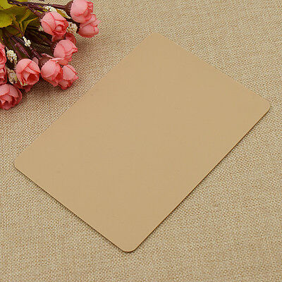 Rubber Embossing Mat Replacement Plate for Cutting Dies Scrapbooking Craft New