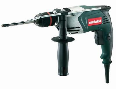 METABO Schlagbohrmaschine SBE610 610W electronic
