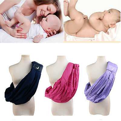 Children Baby Carrier Sling Waist Belt Hip Infant Toddler Breastfeeding Backpack
