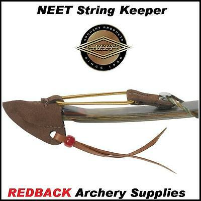 NEET Traditional String Keeper