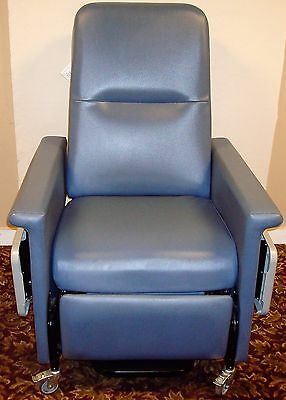 Champion 54 Series Patient Recliner Medical Dialysis Chair