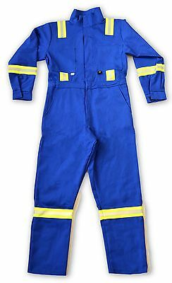 FR Coveralls - Comfortable and Durable